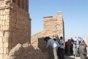 بازدید از ویرانه های روستای عصرآباد