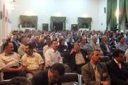 همکیشان کرمانی در تالار آتشکده با همایش