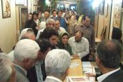 دیدار از صنایع معرق در نمایشگاه مجلس