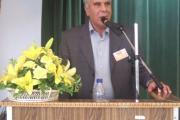 دانشمند، رییس انجمن زرتشتیان تهران