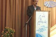 سخنرانی نماینده مجلس هفتم در همایش شیراز