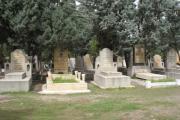 آرامگاه قصر فیروزه