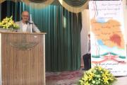 سخنانی با همکیشان ساکن شیراز در تالار آتشکده