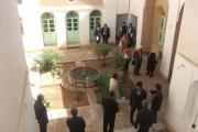 مارکار، مجموعه بازسازی شده در یزد