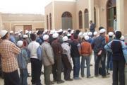 سخنرانی در جمع دانش آموزان شرکت کننده در کلاس های دینی ویژه زرتشتی در شهر یزد