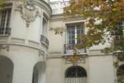 واگزاری مركز فرهنگی زرتشتیان اروپا در شهر پاریس