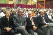 بزرگداشت استاد حسین دهلوی هنرمند ایرانی از طرف سازمان جوانان زرتشتی تهران