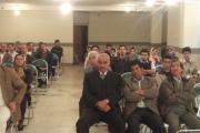دیدار و گفتگو با همکیشان ساکن اصفهان و پاسخگویی به پرسش های فرهنگی و اجتماعی آنان