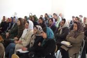 برپایی كلاسهای آموزش دینی و فرهنگ زرتشتی در موسسه پورچیستا