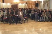 برگزاری همایش بزرگداشت مولانا در تالار خسروی تهران