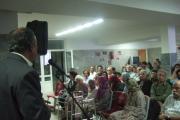 برپایی آیین بزرگداشت نخستین سالگرد گشایش سرای سالمندان زرتشتی تهران