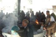 بزرگداشت سالروز درگذشت اشو زرتشت پیام آور باستانی ایران