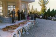 جشن فروردینگان یزد روز بزرگداشت از روان و فروهر درگذشتگان
