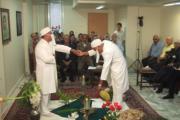 گشایش خانه سالمندان زرتشتی در تهران با آیین آفرینگان خوانی