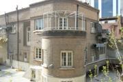 خانه قدیمی موبد مهربان زرتشتی و زنده یاد فریدون زرتشتی در اختیار انجمن زرتشتیان تهران قرار گرفت