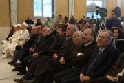 برپایی جشن ملی سده در تالار جشن گاه مارکار تهرانپارس