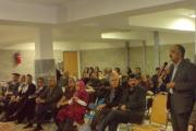 جشن اسفندگان در کنار سالخوردگان با حضور در خانه سالمندان تهران