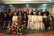 گرد همایی روحانیان زرتشتی،کلیمی ومسیحی با نمایندگان اقلیت های دینی به دعوت وزیر فرهنگ و ارشاد اسلامی