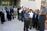 رستم بوستانی از بازسازی مارکار سخن می گوید