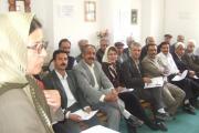 درنشستی با کمیسیون بانوان در یزد