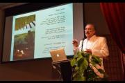 Embedded thumbnail for کنفرانس آشنایی با جشن ها وآیین های ایرانی و زرتشتی در پاریس