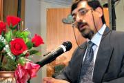 رستم خسرویانی از انجمن زرتشتیان تهران