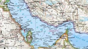 چگونگی پیدایش خلیج فارس و پایان عصر یخبندان