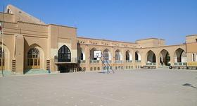 ثبتجهانی یزد ذر جایگاه نخستین شهر تاریخی ایران