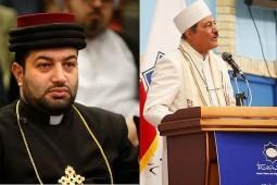 بنیامین: «ایران مهد همزیستی» نتیجه زندگی مسالمتآمیز ادیان در ایران است