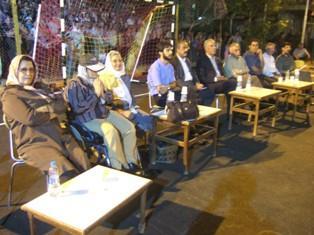 برگزاری بیست وهفتمین دوره پیکارهای ورزشی جام جانباختگان زرتشتی در تهران