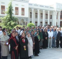 دیدار رییس و اعضای نهاد های زرتشتی از جلسه علنی مجلس شورای اسلامی