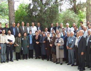 چهارمین همایش نمایندگان انجمنها و نهادهای زرتشتی سراسر كشور در شیراز